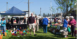 Port Fairy Community Market